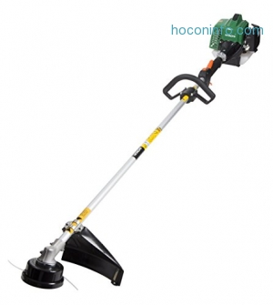 ihocon: Hitachi CG23ECPSL 22.5cc 2-Cycle Gas Powered Solid Steel Drive Shaft String Trimmer