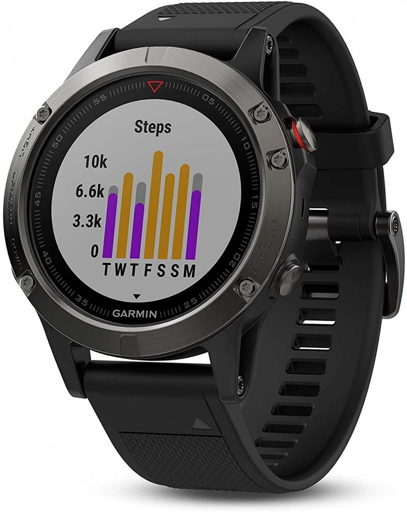 [Amazon 今日特賣] Garmin 智能錶 特價優惠 高達5折