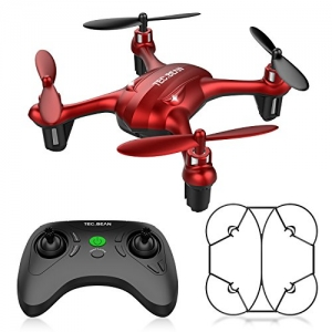 ihocon: TEC.BEAN Mini Drone for Beginners 迷你飛行器