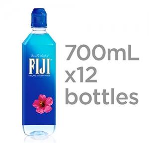 ihocon: FIJI Natural Artesian Water, 23.7 Fl Oz (Pack of 12)