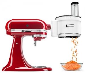 ihocon: KitchenAid KSM1FPA Food Processor Attachment