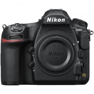 ihocon: Nikon D850 Digital SLR Camera (Body Only)