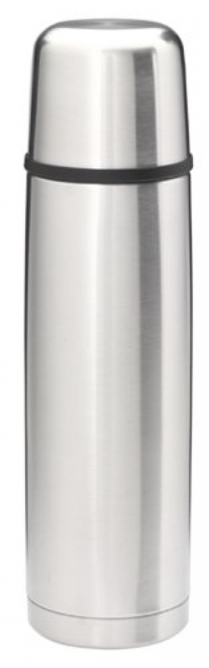 ihocon: Thermos Vacuum Insulated 25 Ounce Compact Bottle Beverage Bottle 真空保温水瓶