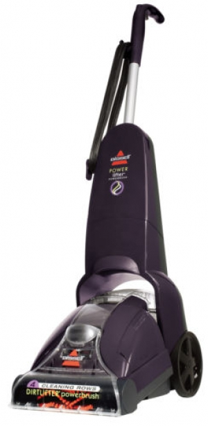 ihocon: BISSELL PowerLifter PowerBrush Upright Lightweight Carpet Cleaner 1622 洗地毯機