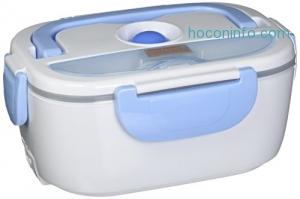 ihocon: EBH-01 Electric Heating Lunch Box電加熱便當盒
