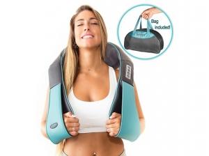 ihocon: Shiatsu Neck and Shoulder Massager with Heat 肩頸加熱按摩器