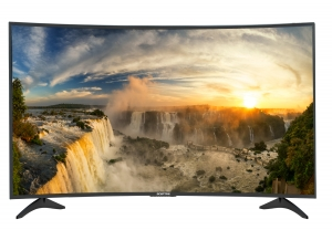 ihocon: Sceptre 65 Class HD (2160P) 4K Curved LED TV (C650CV-U) 曲型電視