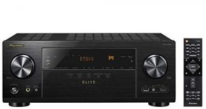 ihocon: Pioneer Elite Audio & Video Component Receiver (VSX-LX302)