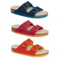 BIRKENSTOCK 勃肯鞋 – 3色可選 $74.96免運(原價$99.95, 25% Off)