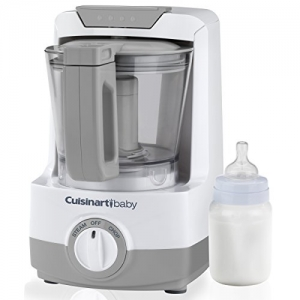 ihocon: Cuisinart BFM-1000 Baby Food Maker and Bottle Warmer 嬰兒食品製作及温奶機
