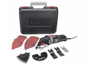 ihocon: Porter-Cable 3-Amp Oscillating Multi-Tool Kit多功能打磨/切割工具