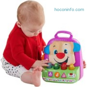 ihocon: Fisher-Price Laugh & Learn Smart Stages Teaching Tote