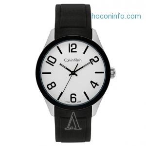 ihocon: Calvin Klein男錶 Color K5E51CB2 Men's Watch