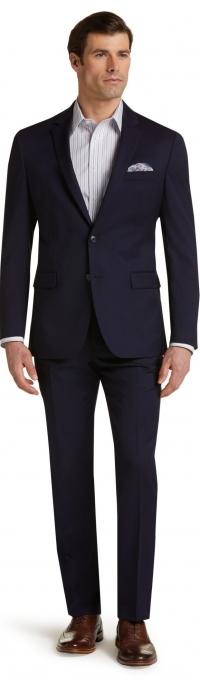 ihocon: Executive Collection Slim Fit Suit