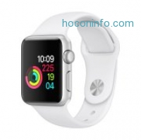 ihocon: Apple Watch Series 1 Aluminum Case with Sport Band - 42mm