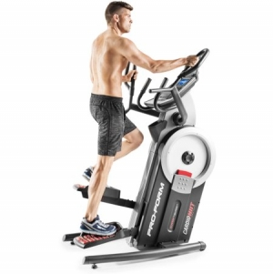 ihocon: ProForm HIIT Trainer, High Intensity Elliptical and Stepper 隨