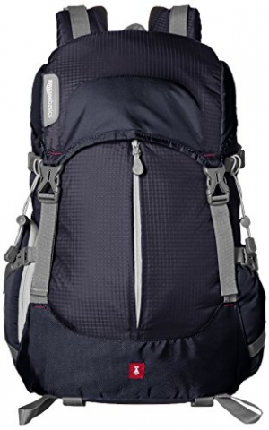 ihocon: AmazonBasics Hiker Camera and Laptop Backpack相機/電腦背包