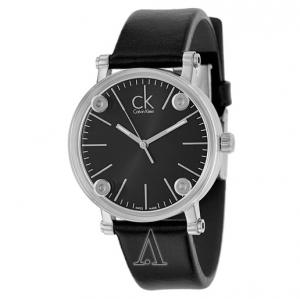 Calvin Klein女錶 K3B231C1 $79免運(原價$539, 85% Off)
