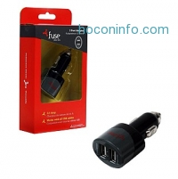 ihocon: Fuse High Speed 2-port USB Phone and Tablet Adapter Charger