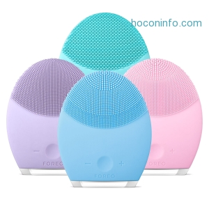 ihocon: Foreo Luna 2 Facial Brushes
