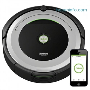 ihocon: iRobot Roomba 690 Robot Vacuum, Works with Alexa吸地機器人