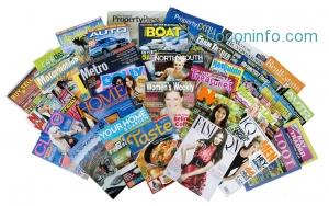 雜誌訂閱大特價! 訂閱一年只需$3起, 免運費