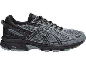 ihocon: ASICS Men's GEL-Venture 6 MX Running Shoes 1011A591 男鞋
