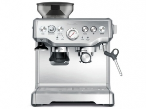 ihocon: Breville The Barista Express咖啡機 (Factory Reconditioned)