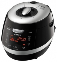 ihocon: Cuckoo Electric Induction Heating Pressure Rice Cooker CRP-HY1083F