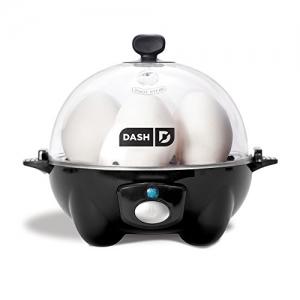 ihocon: Dash Rapid Egg Cooker: 6 Egg Capacity煮蛋機