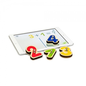 ihocon: Marbotic Smart Numbers - Interactive counting toys for tablet 平板電腦互動數學學習玩具