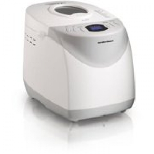 ihocon: Hamilton Beach HomeBaker 2 Pound Automatic Breadmaker with Gluten Free Setting | Model# 29881 2磅麵包機(含無麩質設定)