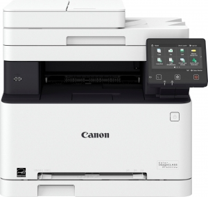 ihocon: Canon - Color imageCLASS MF634Cdw Wireless Color All-In-One Printer彩色無線彩色多功能印表機