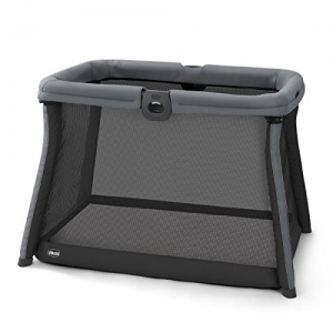 ihocon: Chicco FastAsleep Go Full-Size Travel Playard, Graphite