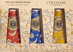 ihocon: L'Occitane Fast-Absorbing Hand & Nail Cream, 1 oz. 歐舒丹護手霜