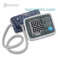 ihocon: HYLOGY Upper Arm BP Monitor 上臂血壓計