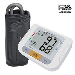 ihocon: Homemaxs Upper Arm Blood Pressure Monitor上臂血壓計