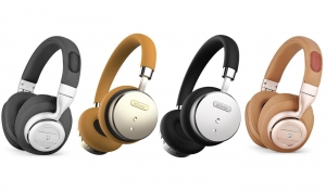 ihocon: Bohm Wireless Bluetooth Headphones with Active Noise Cancellation