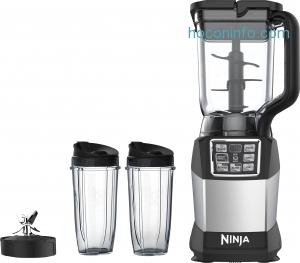ihocon: Ninja Nutri Ninja Auto-iQ 6-Speed Blender