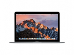 ihocon: Apple 12 Intel M3 256GB MacBook (2017)