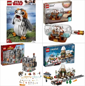 ihocon: LEGO Star Wars PORG 75230 Building Kit, Multicolor 樂高星球大戰 75230建築套件,多色