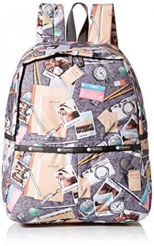 ihocon: LeSportsac Classic NOHO Backpack 背包