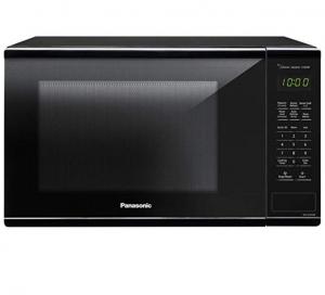 Panasonic 微波爐 1.3 cu. ft., 1100W $89免運(原價$133.95, 34% Off)