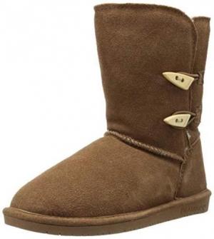 ihocon: BEARPAW Women's Abigail HICKORY Boots女靴