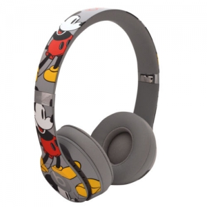 ihocon: Beats Solo3 Disney Mickey's 90th Anniversary Edition Wireless On-Ear 無線耳機