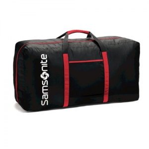 ihocon: Samsonite Tote-A-Ton Duffle Bag