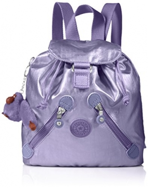 ihocon: Kipling Fundamental XS Surfer Pink Mini Backpack