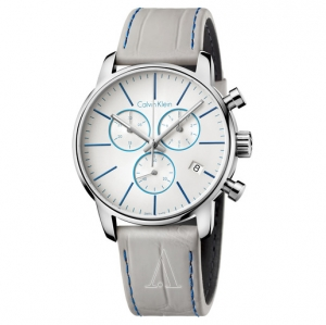 ihocon: Calvin Klein City K2G271Q4 Men's Watch 男錶