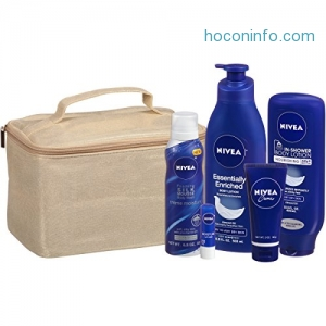 ihocon: Nivea Luxury Collection 5 Piece Gift Set