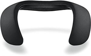 ihocon: [戴在肩膀上的環繞喇叭] Bose Soundwear Companion Wireless Wearable Speaker 沉浸式穿戴音箱